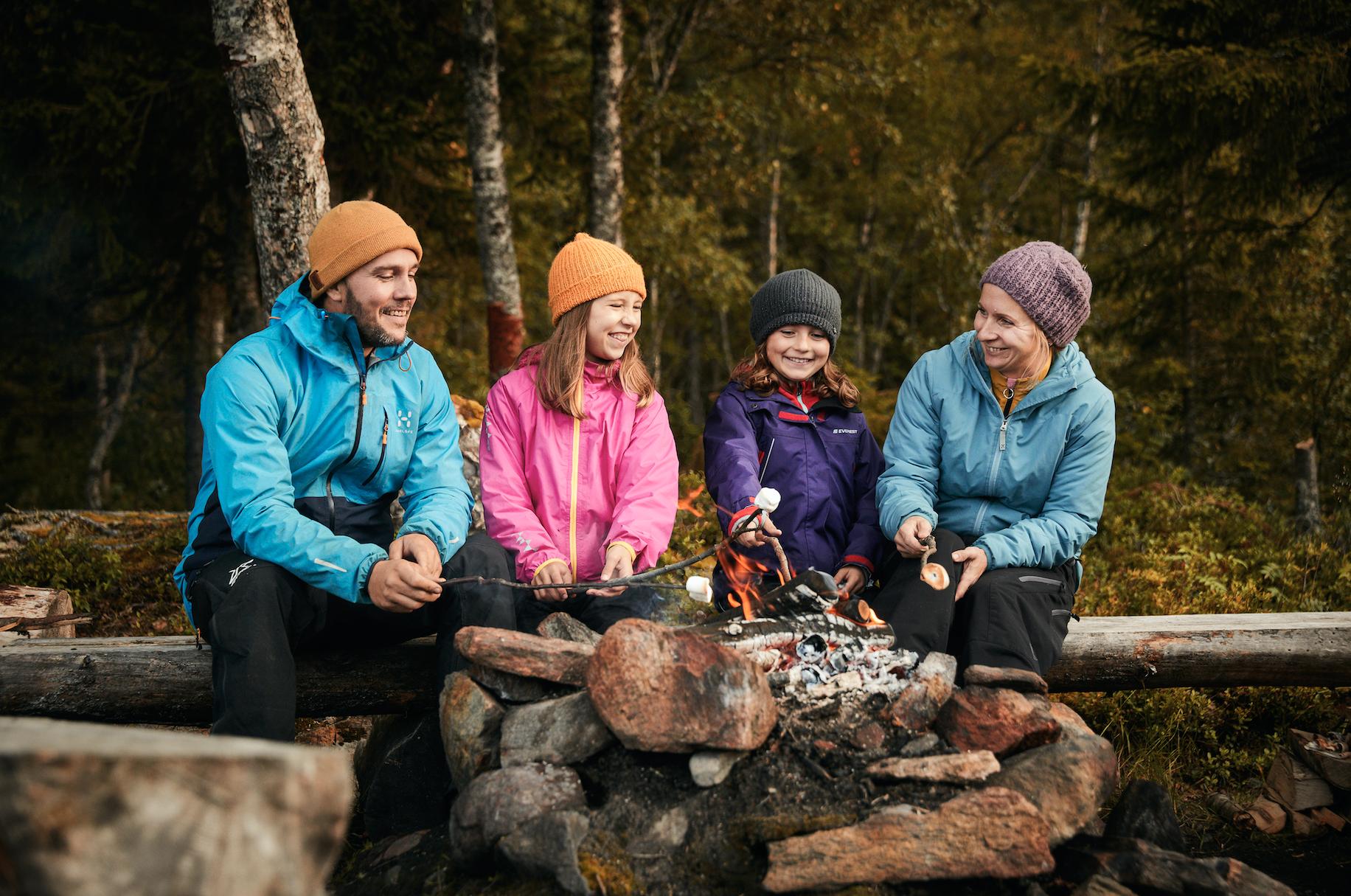 Åre   Jämtland / På hög höjd i Åre